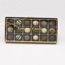 Chocolate Truffles, 18 Piece