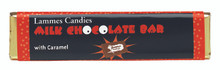Caramel Chocolate Bars - Case of 40