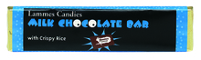 Crispy Rice Chocolate Bars - Case of 40