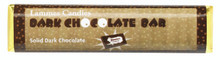 Dark Chocolate Bars - Case of 40