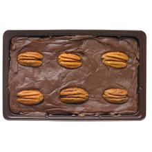 1 lb. Chocolate Fudge