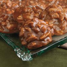 1 lb. Texas Chewie Pecan Praline