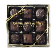 Chocolate Creams & Caramels, 9 Piece