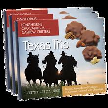 Texas Trio - Case of 12