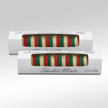 Holiday Sherbet Mints - 2 Pack