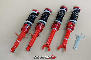 Tanabe TNF158 Coil Springs for Infiniti Q70L RWD