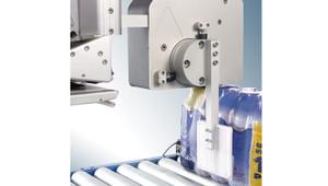 Videojet 9550 Print and Apply Labeller