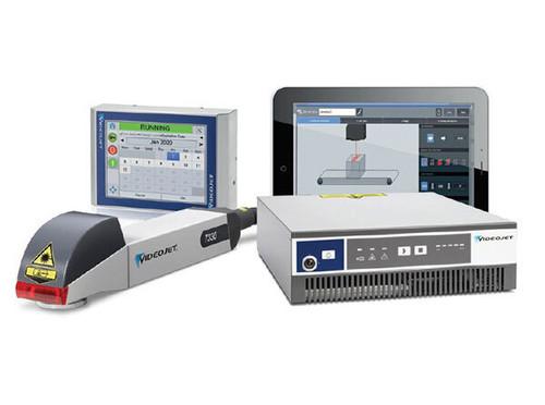 Videojet 7330 Laser Marking System