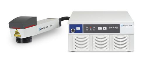Videojet 7610 Laser Marking System