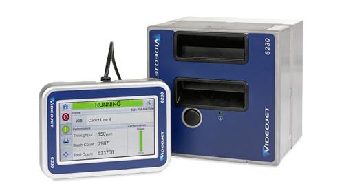 Videojet 6230 Thermal Transfer Overprinter