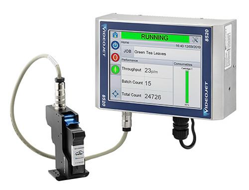 Videojet 8520 Thermal Inkjet Printer