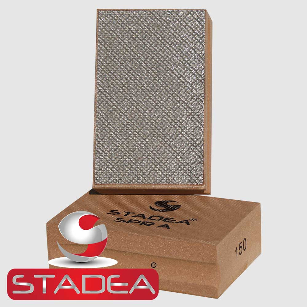 "5/"" Polishing Pad 12+1 BEST QUALITY Stone Granite Concrete marble quartz glass"