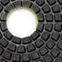 7 Inch Diamond Polishing Pad Wet For Concrete Granite Marble Stone Polishing