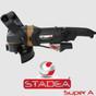Stadea Wet Stone Polisher Granite Polishing Pads Kit Grinder For Granite Wet Polishing