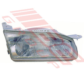 AFTERMARKET CAR PARTS TO SUIT TOYOTA COROLLA AE110 1996-   BE CAR PARTS