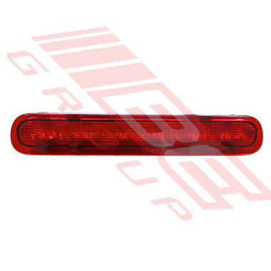 8128198-00 -REAR LAMP -HIGH STOP LAMP ON TAIL GATE -TO SUIT TOYOTA HILUX 2005-