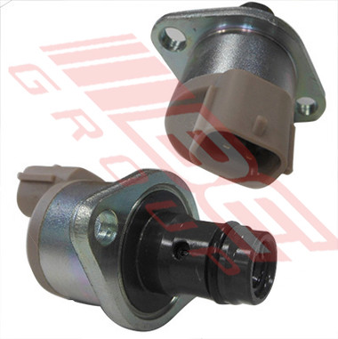 TY-SCV-1KD-2KD-01 -SUCTION CONTROL VALVE -SHORT -TO SUIT TOYOTA 1KD/ 2KD