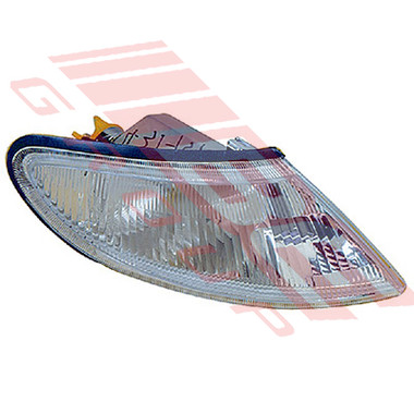 2569097-2G -CORNER LAMP -R/H -W/E -TO SUIT FORD FALCON EF/EL 1994-98