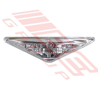 2569497-00 -SIDE LAMP -L/H=R/H -TO SUIT FORD FALCON FG 2008-