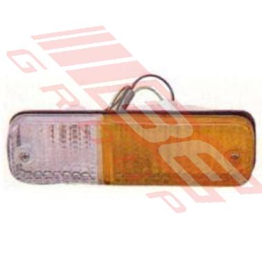 2910097-0 -BUMPER LAMP -L/H=R/H -TO SUIT HONDA ACCORD 1976-81