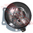 3729694-70 -FOG LAMP -L=R -TO SUIT MITSUBISHI OUTLANDER 2013-