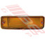 8125097-02G -BUMPER LAMP -R/H -AMBER -TO SUIT TOYOTA HILUX 2WD/4WD 1989-98