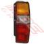 8180098-1 -REAR LAMP -L/H -TO SUIT TOYOTA LITEACE CM20/KM20 1980-86