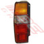 8180098-2 -REAR LAMP -R/H -TO SUIT TOYOTA LITEACE CM20/KM20 1980-86