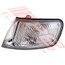 2923097-1G -CORNER LAMP -L/H -CLEAR -NZ -TO SUIT HONDA ACCORD CD SDN/CPE/WGN 1994-98