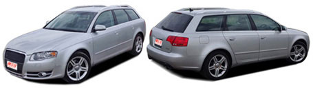 FIND NEW AFTERMARKET PARTS TO SUIT AUDI A4 2005-2008