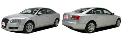 FIND NEW AFTERMARKET PARTS TO SUIT AUDI A6 2004-