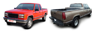 FIND NEW AFTERMARKET PARTS TO SUIT CHEVROLET GMC/CHEVY 1994-1998