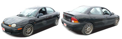 FIND NEW AFTERMARKET PARTS TO SUIT CHRYSLER NEON 1994-