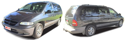 FIND NEW AFTERMARKET PARTS TO SUIT CHRYSLER VOYAGER 1996-