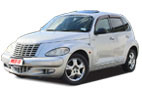 FIND NEW AFTERMARKET PARTS TO SUIT CHRYSLER PT CRUISER 2001-