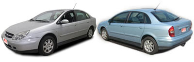 FIND NEW AFTERMARKET PARTS TO SUIT CITROEN C5 2001-2004 SDN