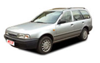 FIND NEW AFTERMARKET PARTS TO SUIT NISSAN SENTRA Y10 1991-