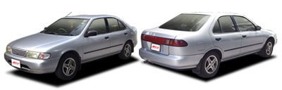 FIND NEW AFTERMARKET PARTS TO SUIT NISSAN SUNNY B SERIES 1990-1999