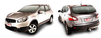 FIND NEW AFTERMARKET PARTS TO SUIT NISSAN QASHQAI/DUALIS 2007-