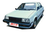 FIND NEW AFTERMARKET PARTS TO SUIT NISSAN SUNNY B11 1982-1987