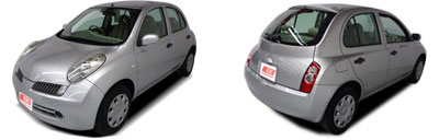 FIND NEW AFTERMARKET PARTS TO SUIT NISSAN MARCH/MICRA 2003-