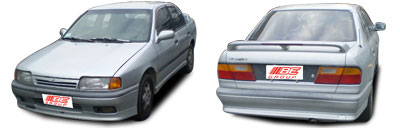 FIND NEW AFTERMARKET PARTS TO SUIT NISSAN PRIMERA P10 1990-1995