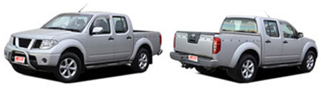 FIND NEW AFTERMARKET PARTS TO SUIT NISSAN NAVARA D40 2005-2013