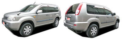 FIND NEW AFTERMARKET PARTS TO SUIT NISSAN X-TRAIL T30 2000-2006