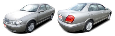 FIND NEW AFTERMARKET PARTS TO SUIT NISSAN BLUEBIRD SYLPHY G10 2004-