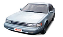 FIND NEW AFTERMARKET PARTS TO SUIT NISSAN CEFIRO/MAXIMA J30 1989-1994