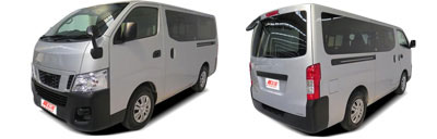 FIND NEW AFTERMARKET PARTS TO SUIT NISSAN CARAVAN/HOMY E26 2013-