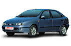 FIND NEW AFTERMARKET PARTS TO SUIT FIAT BRAVO/BRAVA