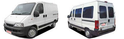 FIND NEW AFTERMARKET PARTS TO SUIT FIAT DUCATO VAN 2002-2005