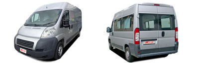 FIND NEW AFTERMARKET PARTS TO SUIT FIAT DUCATO VAN 2006-